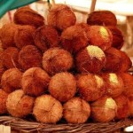 ココナッツオイルでご飯のカロリーが半分に?ココナッツとお米の微妙な関係