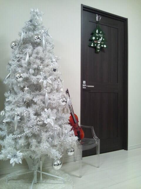 20121204WhiteXmastree (1) (1)