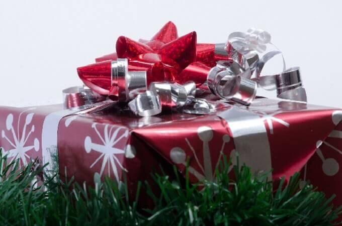 クリスマスプレゼント男性