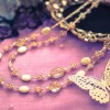 ネックレス、ペンダントがもつ本当の意味。首飾りに込められた願いとは?