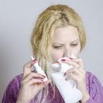 鼻づまりを治す!激選8つのスッキリな方法!