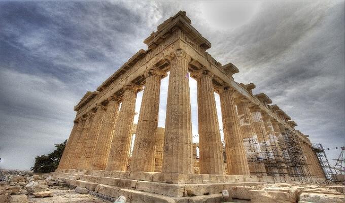 アガパンサス ギリシャ神話