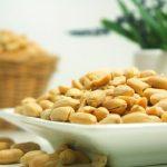 ピーナッツの効果効能!食べ過ぎ注意なダイエット